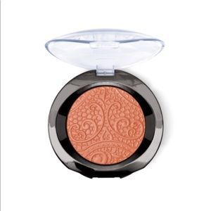 Mary Kay Sheer Dimensions Lace Coral Powder w/Gift